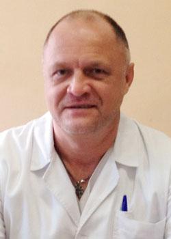 Чудновец Игорь Юрьевич