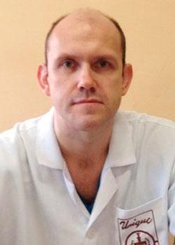 Борозенец Николай Викторович